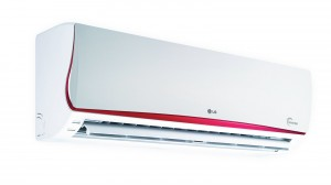 klimatyzacja białystok - LG Inverter V Split Type Air Conditioner